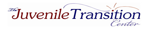 Logo for Juvenile Transition Center